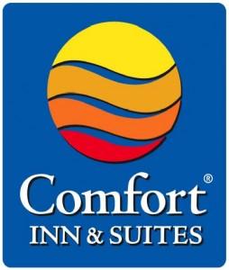 Comfort Inn Suites Logo